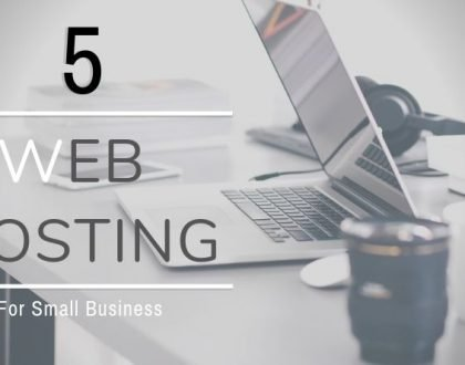 Top 5 Ways to Host your Website in 2019