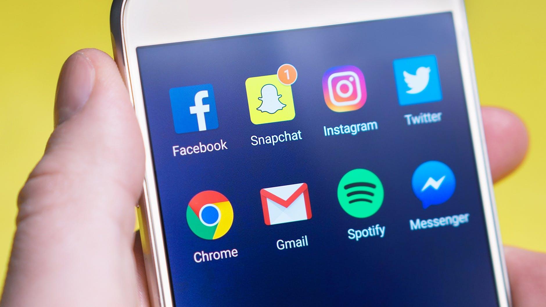 5 Advantages of Social Media Marketing for Businesses
